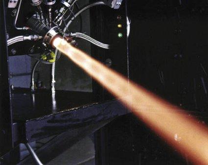 NASA showcases 'spinoff' technologies