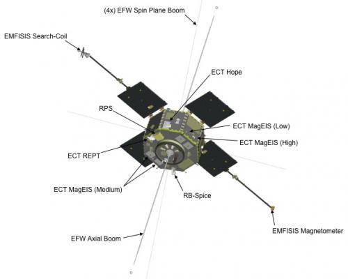 NASA spacecraft records 'Earthsong'