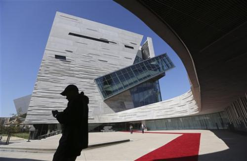 New nature and science museum to open in Dallas