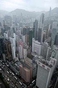 New objectives in Hong Kong impose more stringent limits on the atmospheric concentration for seven pollutants