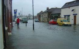 New research into flood impacts in the south of England