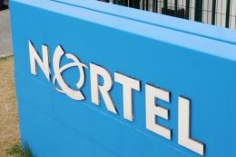 Nortel filed for bankruptcy in 2009