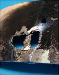 Northrop grumman fires up rugged solid-state laser weapon