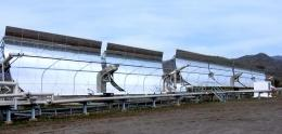 No show stoppers for Concentrating Solar Power
