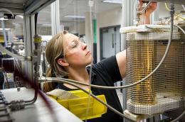 NREL catalyst brings drop-in fuels closer