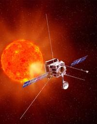 NRL's SoloHI instrument selected for flight on solar orbiter mission