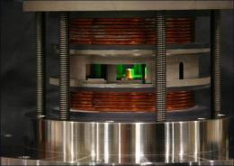 Разработана модель экономичного реактора термоядерного синтеза