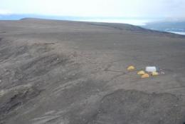 Nunavut's mysterious ancient life could return by 2100