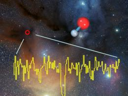 OD and SH - two new molecules in space