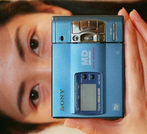 One of the best-known devices out of Japan in the last century was the Sony Walkman
