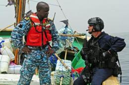 ONR sensor and software suite hunts down more than 600 suspect boats