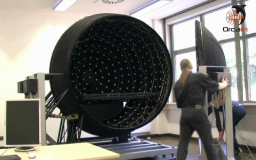 OrcaM is new kid on block for 3-D data capture