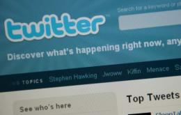Over 500 million people are on micro-blogging site Twitter