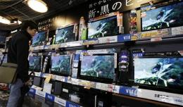 Panasonic returns to profit in 1Q on cost cutting