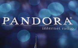 Pandora shares plunged on Tuesday after the Internet radio company posted earnings that fell short