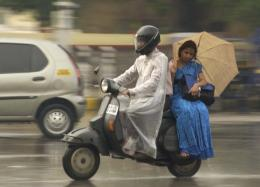 Pollution weakens monsoon's might