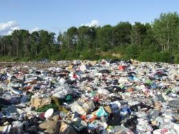 Preventing contamination in recycling