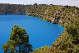 Quakes unearth Australia's underground past
