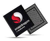 Qualcomm Snapdragon chipset heads for tablets, TVs