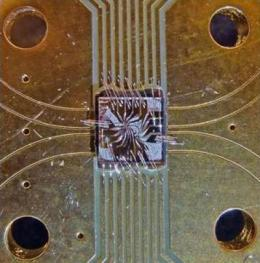 Quantum control protocols could lead to more accurate, larger scale quantum computations