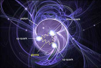 Quark matter's connection with the Higgs