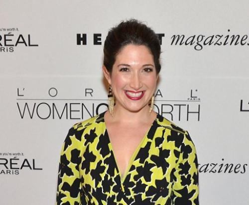 Randi Zuckerberg attends Seventh Annual Women Of Worth Awards at Hearst Tower on December 6, 2012 in New York