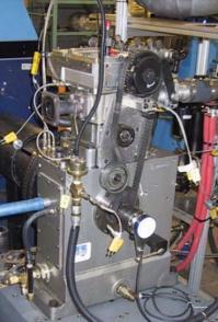 Delphi gasoline-injection technique rivals hybrid's edge