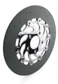 REL, Inc. teams with NYU-Poly to create lightweight, ultra durable automotive brake rotor