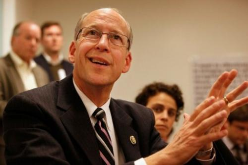 Representative Greg Walden