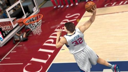 Review: Jay-Z scores as 'NBA 2K13' delivers again