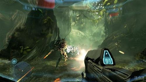 Review: Master Chief returns in stellar 'Halo 4'