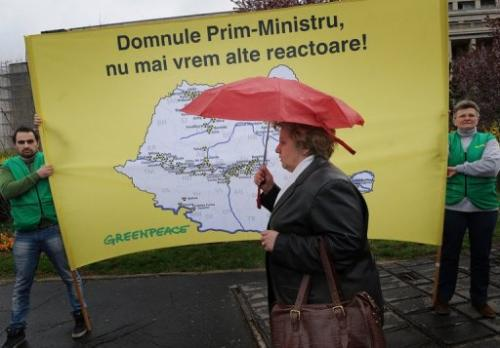 Romania expects to have 1,500 MW of solar power in 2016, more than its 1,400 MW of nuclear power