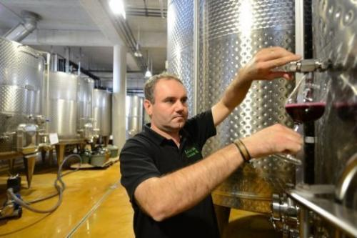 Romania, the sixth-biggest wine producer in the EU, is exporting only three percent of its wine output