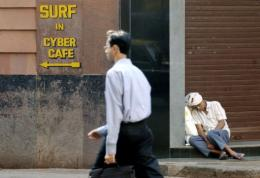 Rules regulating Internet companies in India instruct them that they must remove