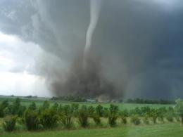 Scientists make progress in assessing tornado seasons