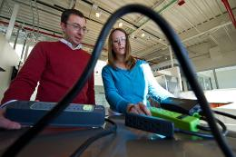Sci-fi no longer, NREL engineers smart homes
