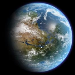 Should we terraform Mars?