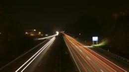Smart highways to avoid traffic jams