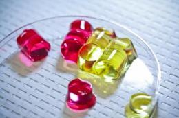 Smart, self-healing hydrogels open new possibilities in medicine, engineering
