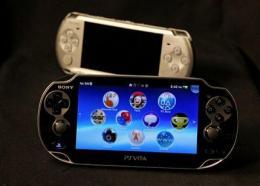 Sony makes mobile gaming push with handheld Vita (AP)