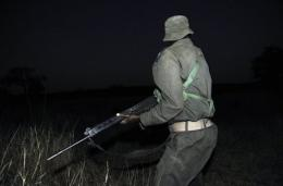 South Africa has beefed up security in Kruger National Park