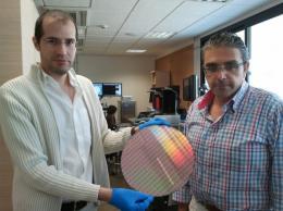Spanish scientists design a revolutionary data storage device