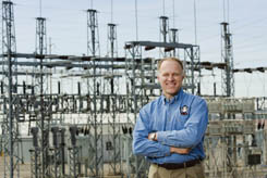 SPIDERS microgrid project secures military installations