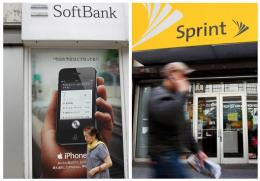 Sprint confirms talks with Softbank