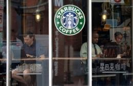 Starbucks is pouring $25 million into electronic payments start-up Square in a partnership