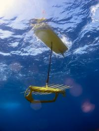 Surfboard-sized drones crossing pacific to monitor sea surface