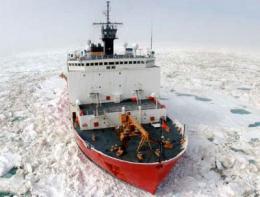 TacSat-4 enables polar region SatCom experiment