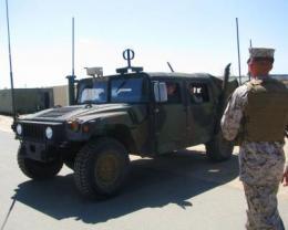 TacSat-4 participates in Navy fleet experiment Trident Warrior