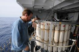 Team releases findings from 2011 cruise to measure the concentration, distribution, and impacts of Fukushima radiation