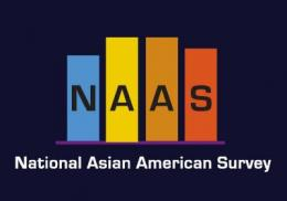 The crucial Asian American note--New survey outlines political views of key group